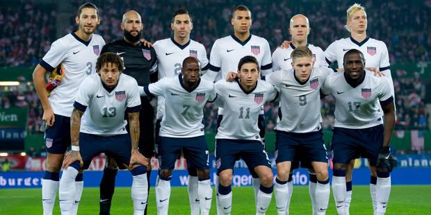 Mondial 2014: les Américains préparés... au pire - La DH