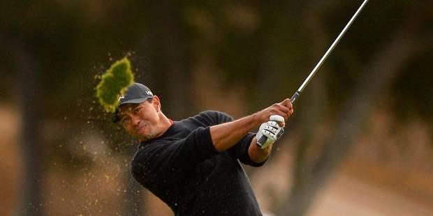 Tiger Woods, roi des revenus pour la 11e année consécutive - La DH