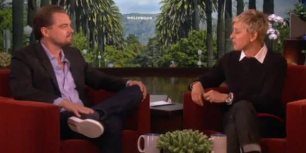 DiCaprio a survévu à une attaque de requin - La DH
