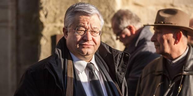 Elections14: Vanhengel et Brusseel emmèneront l'Open Vld à Bruxelles - La DH