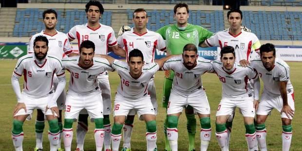 """Mondial 2014 : l'Iran va-t-il """"perser"""" ? - La DH"""