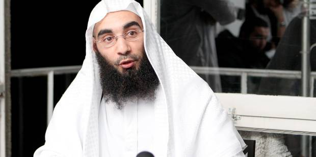 Fouad Belkacem reste en prison - La DH