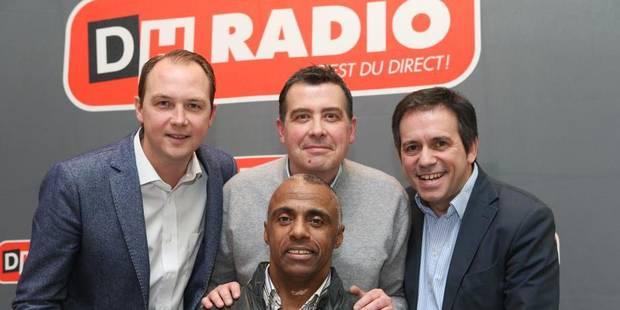 DH Radio prendra sa place sur les ondes le 20 janvier à 6H! - La DH
