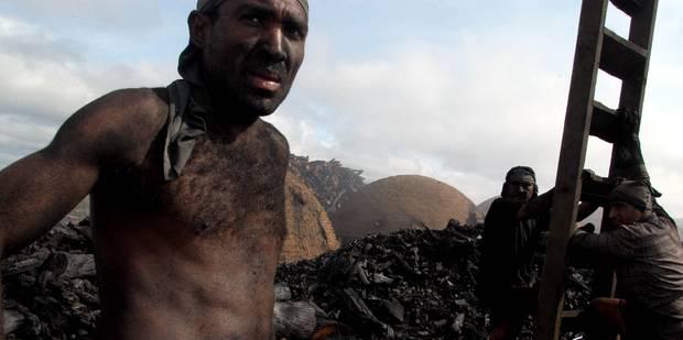 """""""Noirs à vendre"""": un internaute fait scandale au Brésil - La DH"""