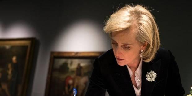 Evaluation positive des 2 missions économiques présidées par la Princesse Astrid - La DH