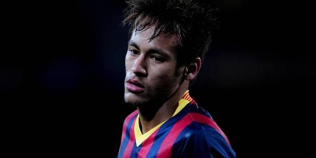 Le Barça critique l'avis du parquet sur le transfert de Neymar - La DH