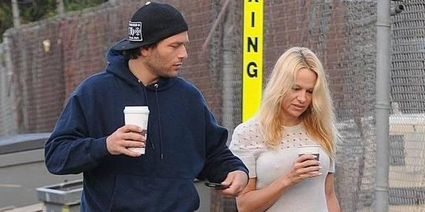 Pamela Anderson épouse son 3e mari pour... la seconde fois - La DH
