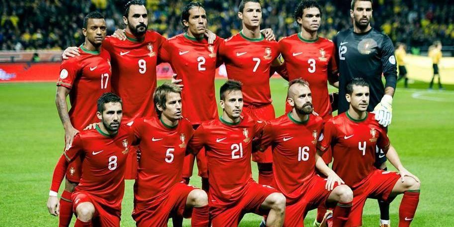 Mondial 2014: les Portugais peuvent-ils reconquérir le Brésil?