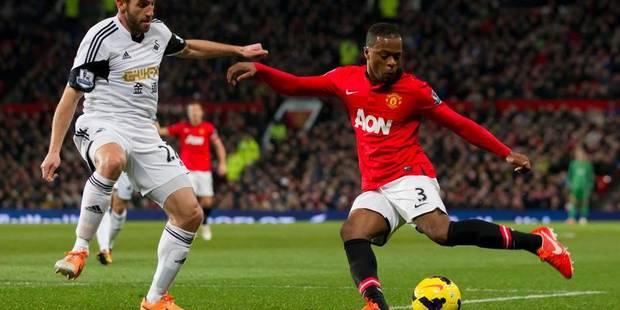 Le Journal du Mercato (12/01): Evra quitterait bien Manchester United, retour précoce pour Lamela ? - La DH