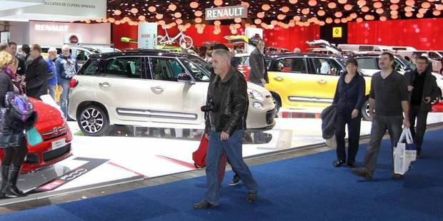 La guerre des taux pour le cr�dit auto