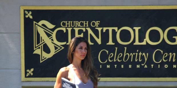 La scientologie à nouveau sur la sellette - La DH