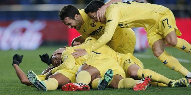 Villarreal atomise la Real Sociedad - La DH