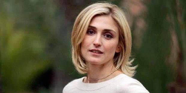 La ministre de la Culture renoncerait à nommer Julie Gayet à la Villa Médicis - La DH