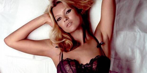 Kate Moss, 40 ans déjà ! - La DH