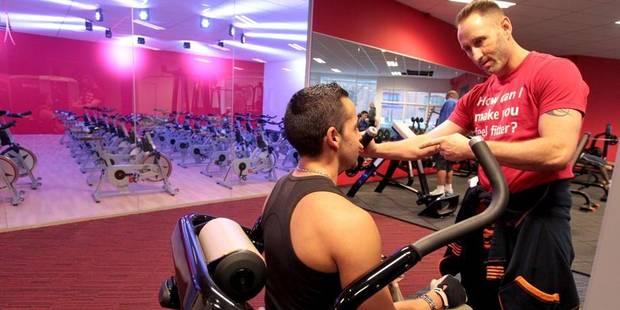 Un centre de fitness fait le buzz