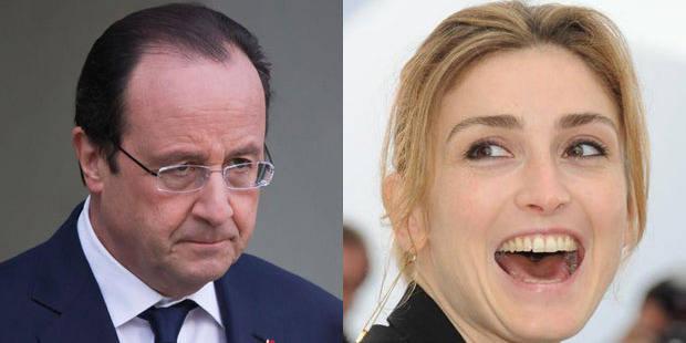 Hollande-Gayet, une relation qui durerait depuis deux ans - La DH