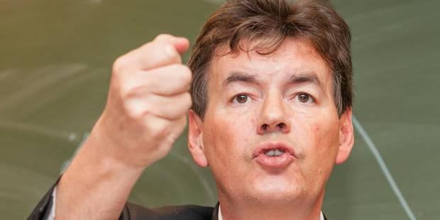 Bernard Wesphael: sa défense demandera la libération sous surveillance électronique - La DH