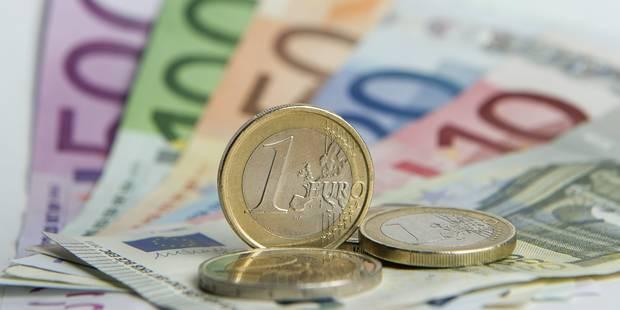 La fortune globale des Belges a atteint un record absolu fin septembre - La DH