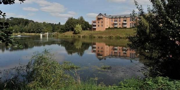 Le corps d'un professeur de l'UCL retrouvé dans le lac de Louvain-la-Neuve - La DH