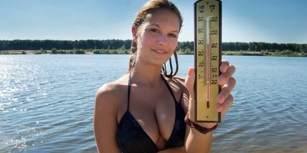 2013, quatrième année la plus chaude dans le monde depuis 1880 - La DH