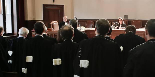 Casino de Namur: un membre de l'UR Namur plaide l'irrégularité de la saisie - La DH