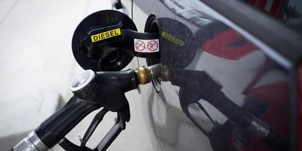 Pas avantageux de rouler au diesel pour six conducteurs sur sept - La DH