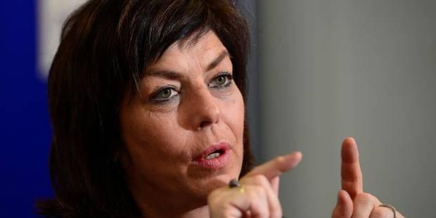 La Belgique aide des épouses de combattants en Syrie, enceintes, à rentrer - La DH