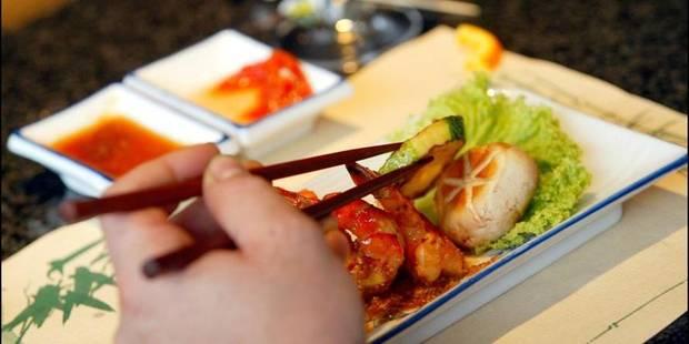 La santé au menu des restaurants - La DH