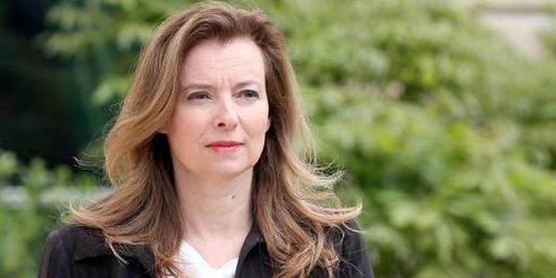 Valérie Trierweiler sera dimanche en Inde - La DH