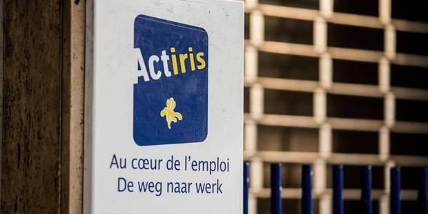 Un Belge sur cinq à peur de perdre son emploi - La DH