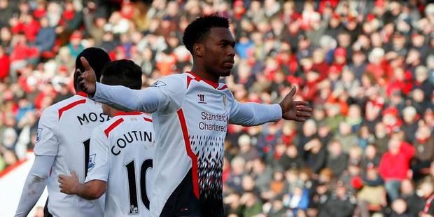 FA Cup: Liverpool et City qualifiés pour les 8e - La DH