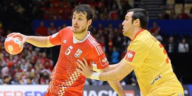 Euro de handball: l'Espagne prend la médaille de bronze - La DH