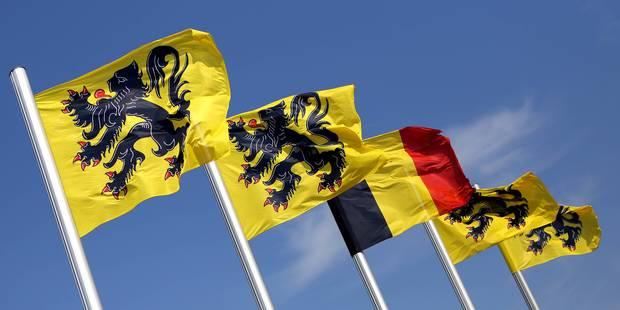 En Flandre, un enfant sur trois de moins de cinq ans est d'origine étrangère - La DH