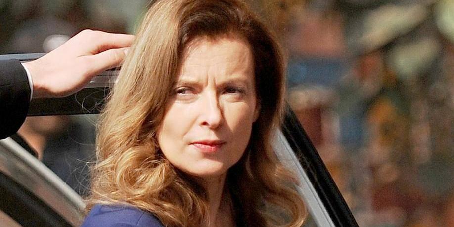"""Valérie Trierweiler l'assure: """"Je ne ferai plus de journalisme politique"""""""