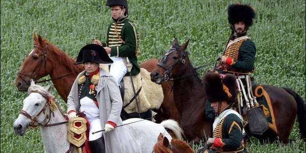 Napoléon, le meilleur guide touristique de la commune - La DH