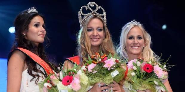 Miss Belgique, une polémique qui étonne - La DH