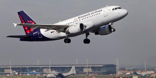 Brussels Airlines répond à Ryanair en dopant son offre - La DH