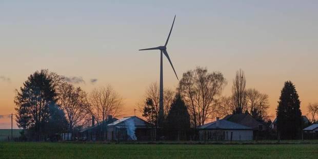 Le parc éolien sera balisé - La DH
