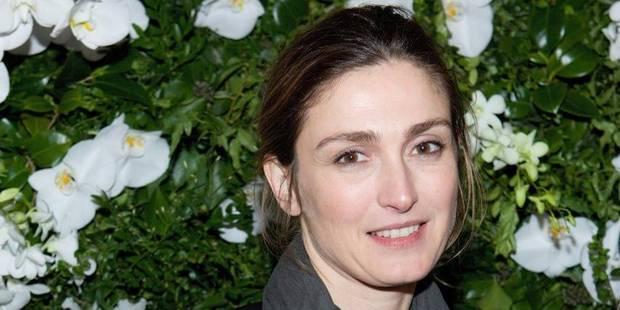 Julie Gayet nommée aux César pour un rôle où elle s'appelle...Valérie - La DH