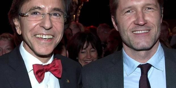 Les politiques belges adaptent leur garde-robe en vue des élections - La DH