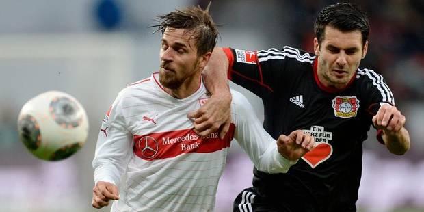 Bundesliga: Leverkusen soulagé, Schalke poursuit son ascension - La DH