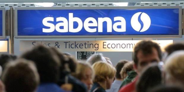 Des pièces de l'enquête sur la faillite de la Sabena n'ont jamais été examinées - La DH