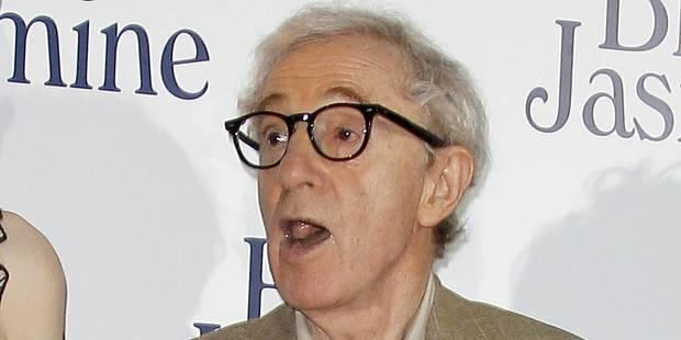 """Woody Allen rejette les accusations d'agression sexuelle """"fausses et honteuses"""" - La DH"""