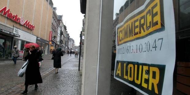 Piétonnier: la Ville de Bruxelles n'abandonnera pas les commerçants à leur triste sort - La DH