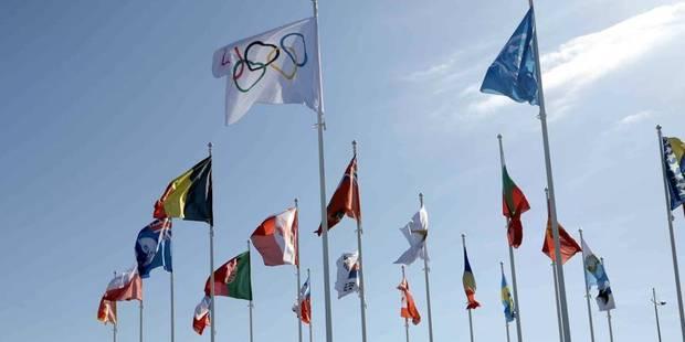 Sotchi: La Belgique ne boycottera pas la cérémonie d'ouverture mais n'ira pas - La DH
