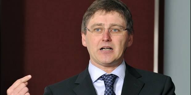 Elections14: le député flamand Lode Vereeck quitte la LDD pour l'Open Vld - La DH