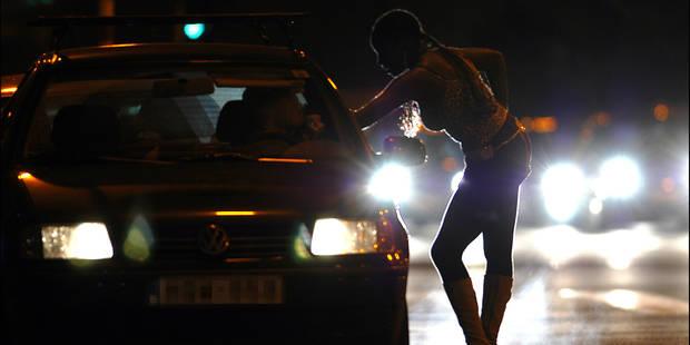 Jusqu'à 19 services agréés d'aide et de soins aux personnes prostituées en Wallonie - La DH