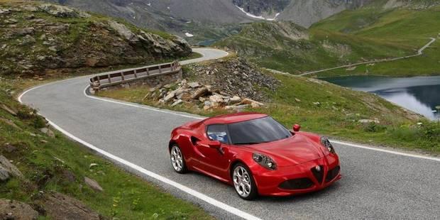 La plus belle auto de l'année 2013 - La DH