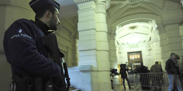 Procès terrorisme BBET: cinq ans de prison dont un avec sursis pour le principal suspect - La DH