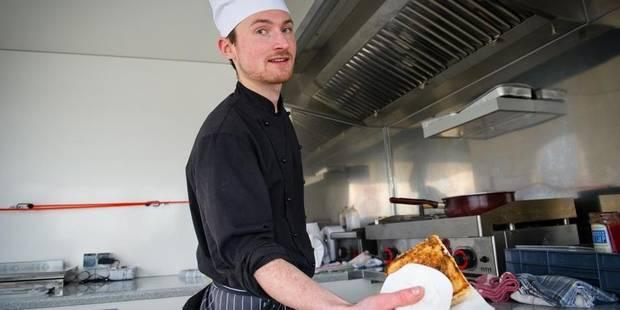 3 foodtrucks à ne pas rater à Bruxelles - La DH